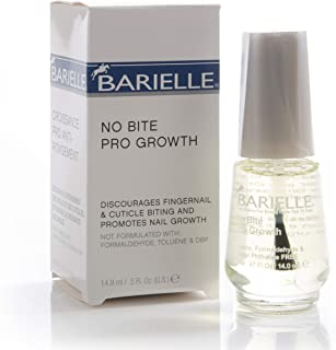 Barielle No Bite Pro Growth 0.5 Ounce