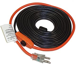 Thermwell Products HC18 Pipe Heat Cable