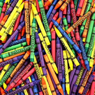 Bulk Premium Crayons Safety Tested Compliant