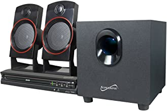 Supersonic Home Theatre SC-35HT