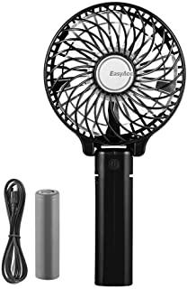 Mini Handheld Fan EasyAcc Personal Cooling Fan