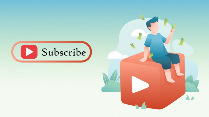 How many subscribers do you need to make money on YouTube by stormviews.net