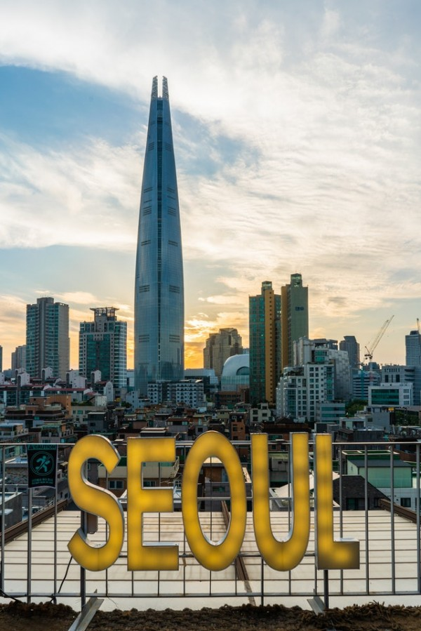 Guide On Traveling To Seoul On A College Budget