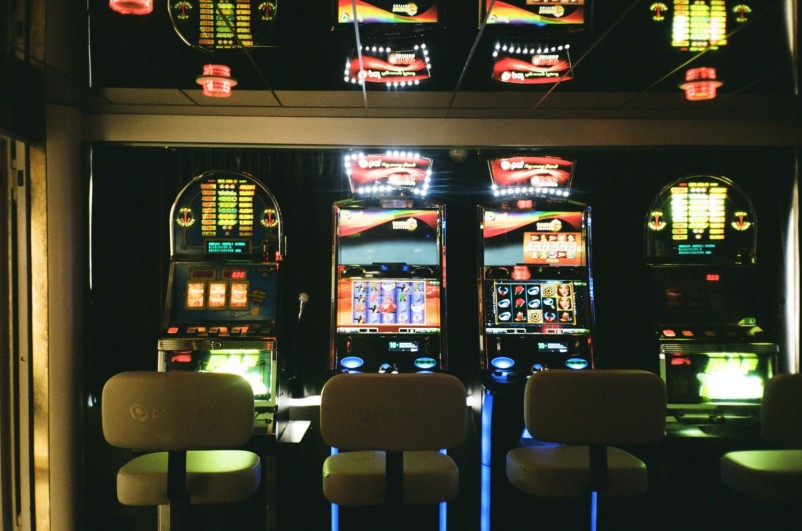 A Beginner's Guide To Slots Tournaments