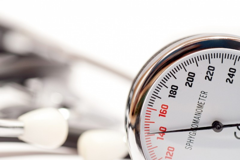 7 Natural Ways to Lower Blood-Pressure Naturally Without Medication