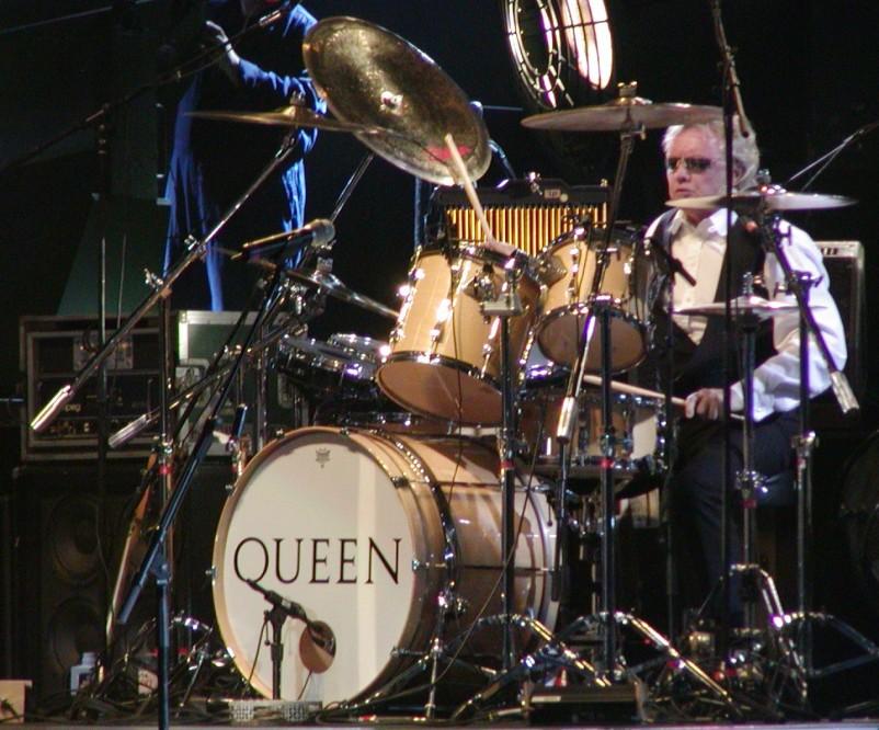 Queen Rock Band