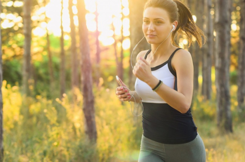 3 Energizing Tips For Health and Wellness In Houston