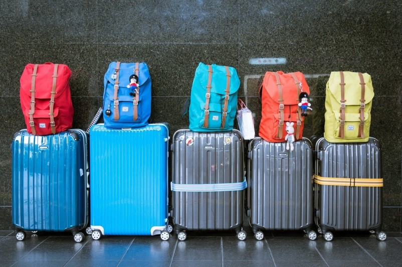 7 Travel Must-Haves You Didn't Know You Needed