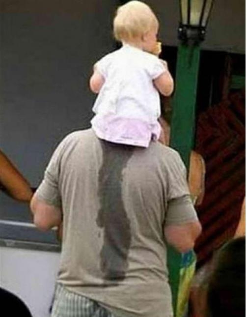 Baby fails guarantee lots of laughter! (PHOTOS) : Funny : BOOMSbeat