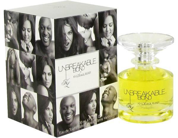 Source: Unbreakable perfume