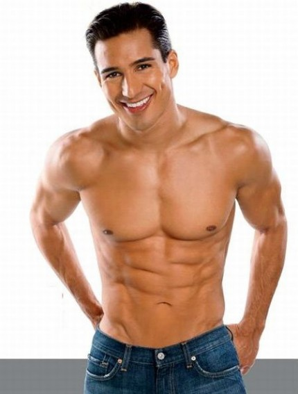 50 Interesting Facts About Mario Lopez His First Kiss Was Fergie