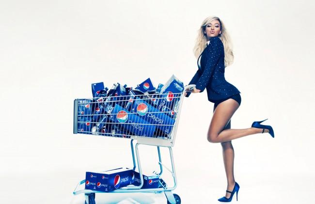Source: Pepsi