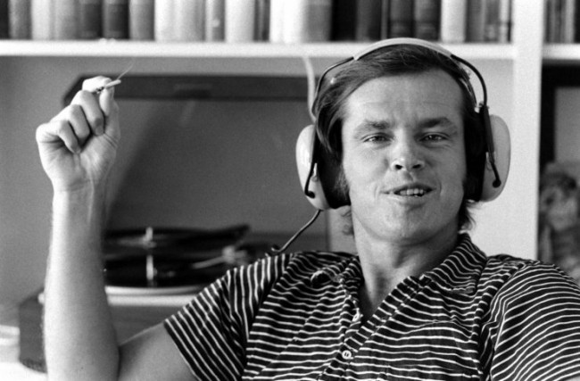 Jack Nicholson (Source: Tumblr.com)