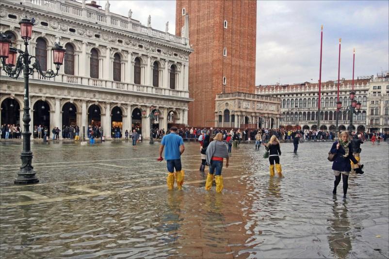 Piazza San Marco in Venice 30