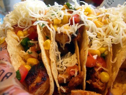 Tacos (Source: Tumblr.com)