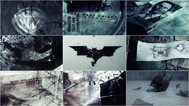 The Dark Knight (Source: Tumblr.com)