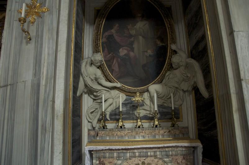 Basilica di Santa Maria Maggiore in Rome 33