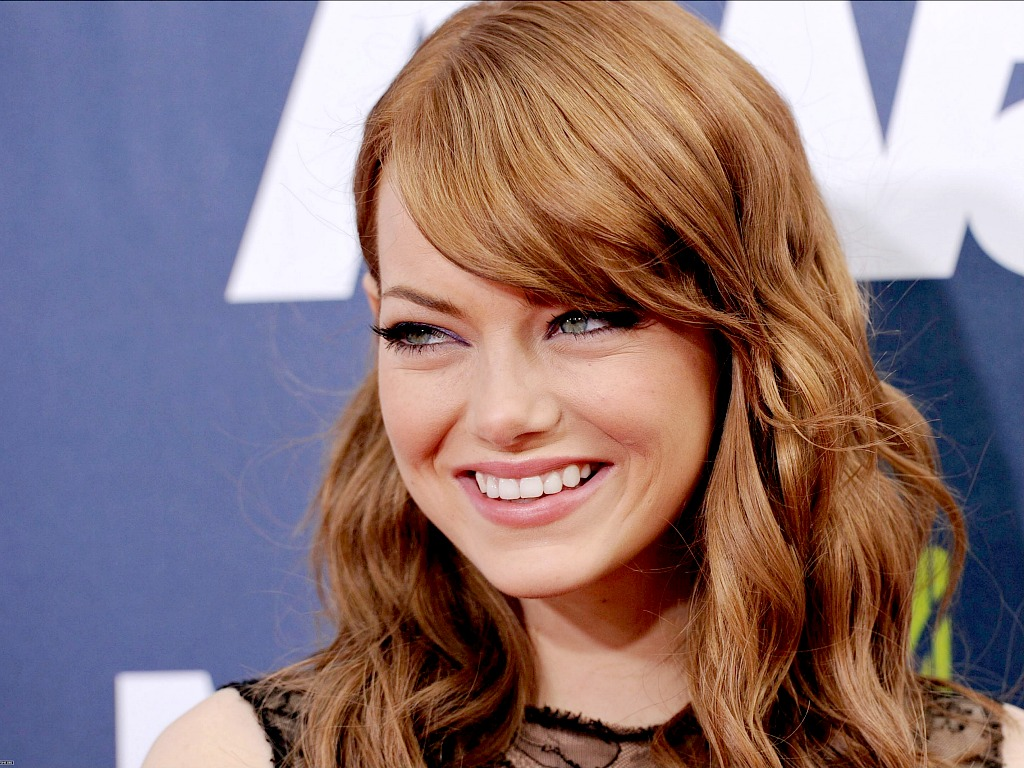 50 Things You Probably Didn\u0027t Know About Emma Stone  People