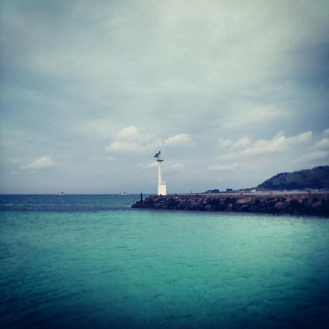 Jeju Island Beaches: 35 Photos Of Hyeopjae Beach In The Jeju Island Of South