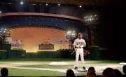 Bryan Cranston Performs One-Man MLB
