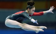 2014 Summer Youth Olympic Games-Artistic Gymnastics