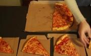 new pizza box