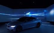 BMW Audi Laser Headlights