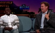 Kevin Hart and Will Ferrell and their fake cry