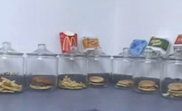 Mcdonalds put to the test