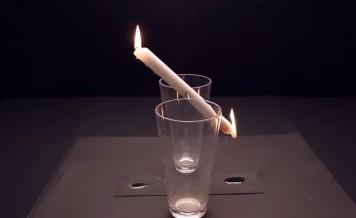 fire trick