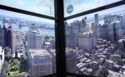 One World Trade Center elevator ride