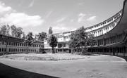 Abandoned Olympic Village 1936 Berlin Elstal