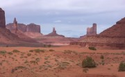 Monument Valley and Canyon de Chelly