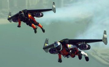 Jetmen