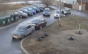 how not to park a car