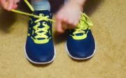 reviewing cheap running shoes