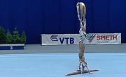 unbelievable  gymnastics
