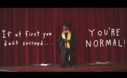 kid president and his message to graduates