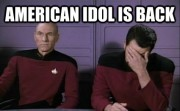 American Idol is back..