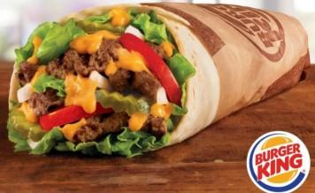 Burger King Diversifies Menu with