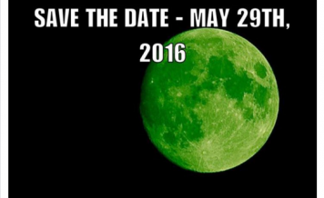 Does Green Moon Exist? Facts About Green Moon