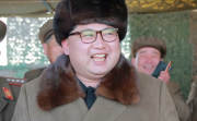 Kim Jong-Un 'claims he drank 10 bottles of Bordeaux wine in one night'