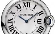 (VIDEO Review) Cartier Midsize W69011Z4 Ballon Bleu Stainless Steel Watch