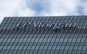 J. P. Morgan