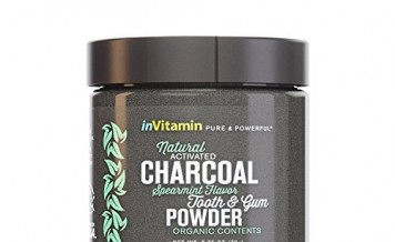Best charcoal whitening toothpaste