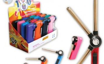 Best 5 candle lighter for sale