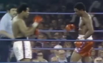 Muhammad Ali KOs Ron Lyle This Day May 16, 1975