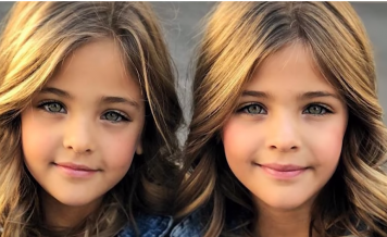 (Video) 5 Most Unusual & Beautiful Kids in the World
