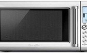 Breville Quick Touch Intuitive Microwave with Smart Settings