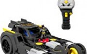 Imaginext Fisher-Price DC Super Friends Batmobile
